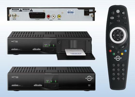 Viasat srt 7700 инструкция