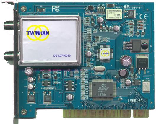 TwinHan VP-
